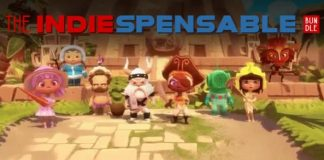 Indie Gala The Indiespensable Bundle