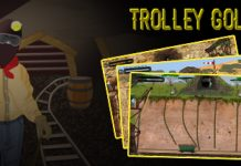 Grab a FREE Trolley Gold Steam key