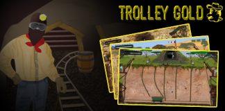 Grab a FREE Trolley Gold Steam key