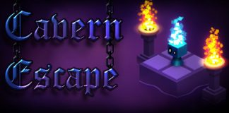 Grab Cavern Escape for FREE