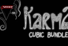 Cubic Karma Bundle