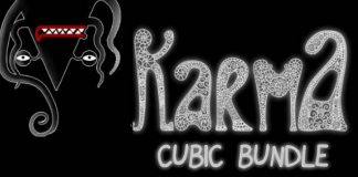 Cubic Karma Bundle