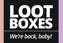 New loot boxes at Green Man Gaming