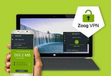 Zoog VPN: Lifetime Subscription