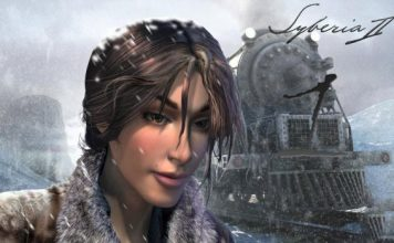 Syberia 2 is FREE on Origin