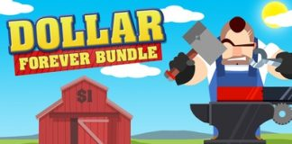 26 Steam games for $1 in Bundle Stars Dollar Forever Bundle