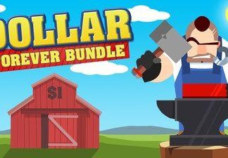 26 Steam games for $1 in Bundle Stars Dollar Forever Bundle