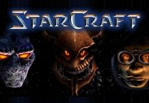 Starcraft + Brood Wars expansion are now FREE