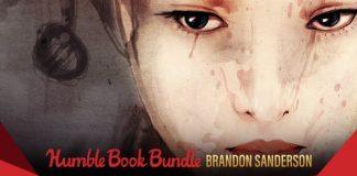 The Humble Book Bundle: Brandon Sanderson