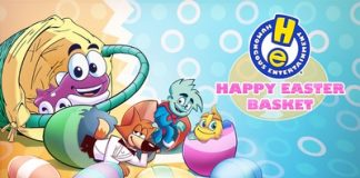 Bundle Stars The Happy Humongous Easter Basket