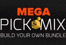 Bundle Stars Mega Pick & Mix Bundle 2
