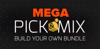 Bundle Stars Mega Pick & Mix Bundle 2