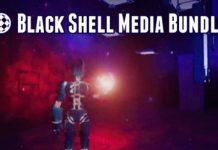 Indie Gala Black Shell Media Bundle