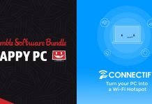 The Humble Software Bundle: Happy PC