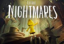 Indie Gala Little Nightmares Bundle