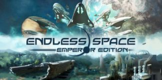 Endless Space® - Collection is $1 on Steam