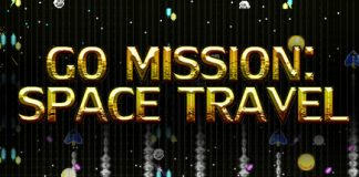 Free Steam key for Go Mission: Space Travel