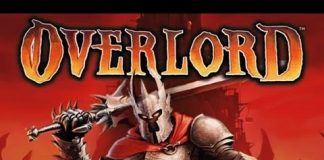 Grab a FREE Overlord Steam key