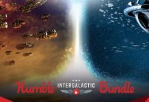 The Humble Intergalactic Bundle