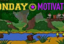 Indie Gala Monday Motivation Bundle 21