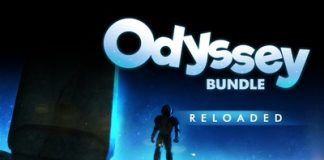 Fanatical Odyssey Bundle Reloaded