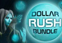 Bundle Stars Dollar Rush Bundle - 21 Steam titles for $1
