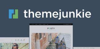 Theme Junkie WordPress Themes: Lifetime Subscription