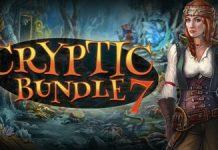 Bundle Stars Cryptic Bundle 7