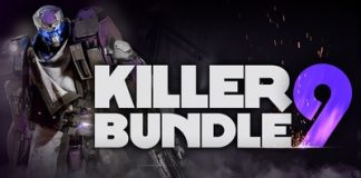 Bundle Stars Killer Bundle 9 Bundle