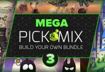 Bundle Stars Mega Pick & Mix Bundle 3