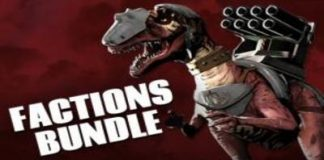 Bundle Stars Factions Bundle