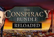 Bundle Stars Conspiracy Bundle RELOADED