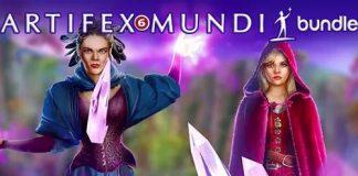 Indie Gala Artifex Mundi Bundle 6