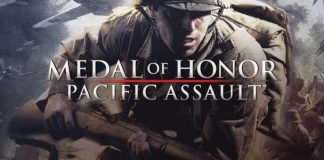 Medal of Honor Pacific Assault is free on Origin