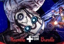 The Humble GameOn Bundle