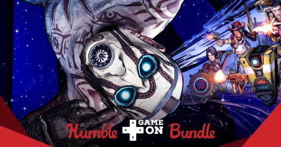 The Humble GameOn Bundle