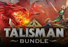Bundle Stars Talisman Bundle