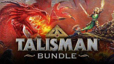 Bundle Stars Talisman Bundle