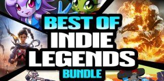 Best of Indie Legends Bundle