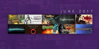 GMG Indie Monthly Bundle June 2017