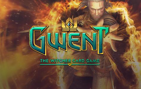 GWENT: The Witcher Card Game Public Beta Launches