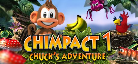 Free Steam Key - Chimpact 1: Chuck's Adventure