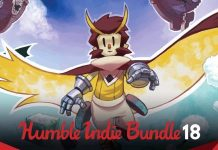The Humble Indie Bundle 18