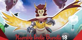 The Humble Indie Bundle 18