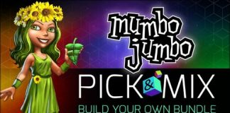"Bundle Stars Pick & Mix ""Mumbo Jumbo"" Bundle"