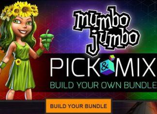 "Bundle Stars Pick & Mix ""Mumbo Jumbo"" Bundle"