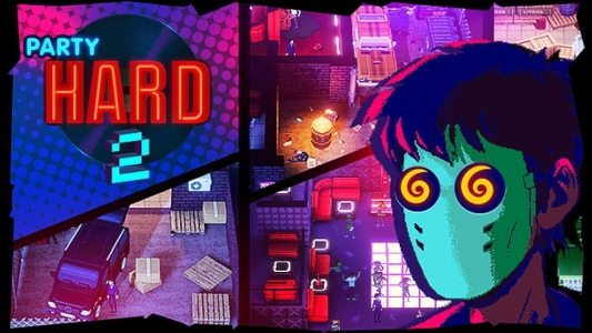 Get Party Hard 2 Alpha for free
