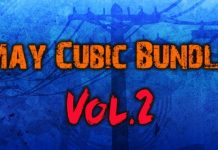 May Cubic Bundle Vol. 2