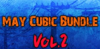 May Cubic Bundle Vol. 2