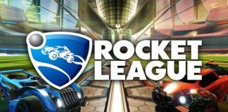 Free Weekend: Rocket League